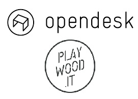 Partners: OpenDesk en Playwood